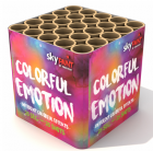 Colorful Emotions